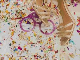 Ladies Footwear Trends 2019