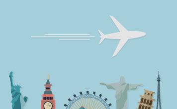 Romantic Destinations around the world