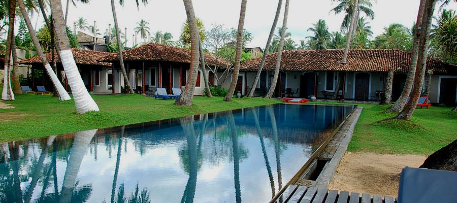 Sri Lanka Apa Villa